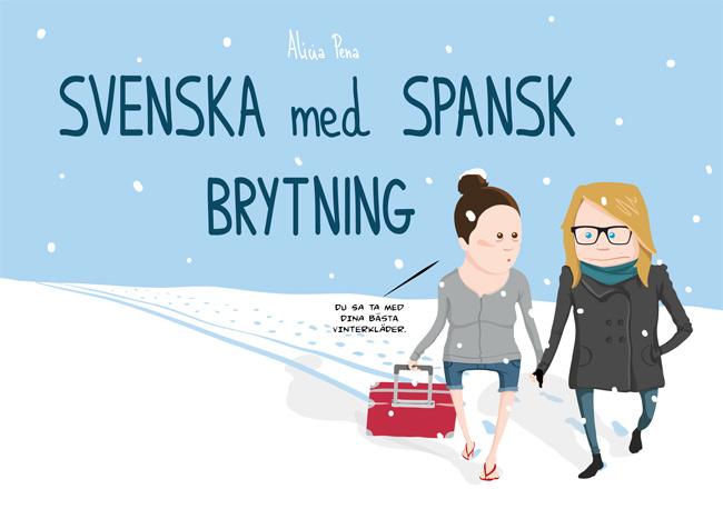 från svenska till spanska